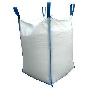 Plastic Woven Jumbo Bags