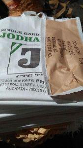 Printed Pp Woven Tea Bags