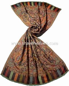 Indian Pashmina Shawls