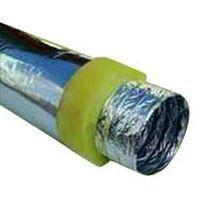 Aluminum Insulated Flexible Air Duct