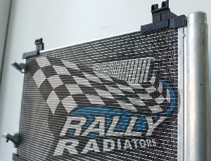 Rally Radiators - Ac Condensers