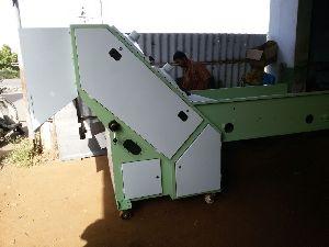 Cotton Bale Pre-opener Machine