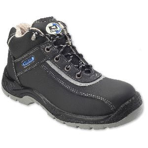 Classic Long Safety Shoes