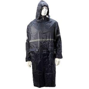 Polyester Reflective Rainsuit