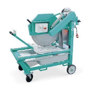 1440 Rpm Block Cutting Saw Machine