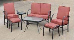 Sofa & Table Sets