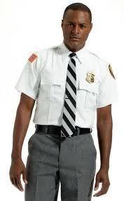 Security Staff Uniform