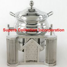 Square Stand New Design Chafing Dish