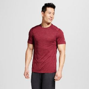 Men Plain T-shirts