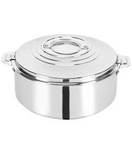 Cooking Stainless Steel Casserole