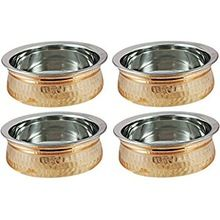 Stainless Steel Round Bottom Cooking Stock Pots