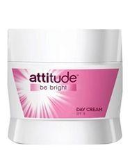 Attitude Be Bright Whitening Face Cream