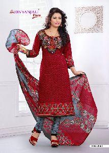 Ethnic Women Salwar Kameez