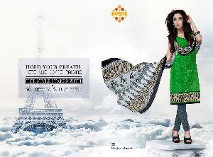 Ladies Chudidhar Suit