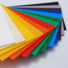 Extruded Acrylic Sheet