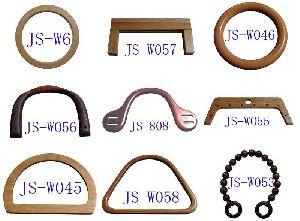 Wooden Bag Handle
