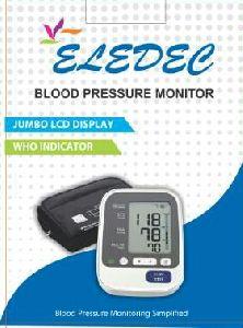 Eledec Digital Blood Pressure Monitor
