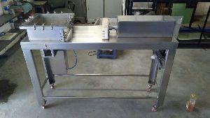 Paneer Cutting Machine