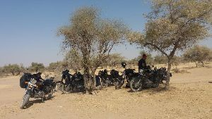 Bike Rental For Rajasthan