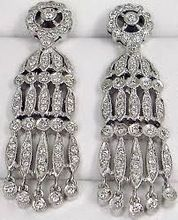 Ethnic Indian Silver Jewellery
