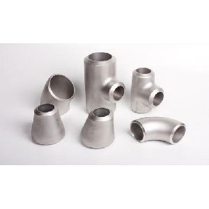 Nickel Alloy Pipes And Pipes Fittings