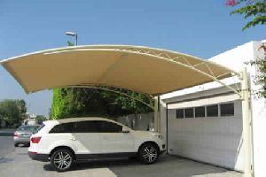 Car Parking Shades And Canopy