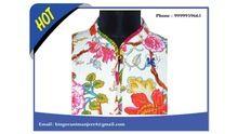 New Ladies Reversible Vintage Design Coat