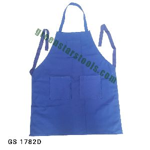 Jewelers Apron Denim
