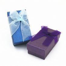 Ribbon Gift Box