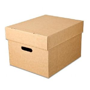 Shoe Corrugated Box