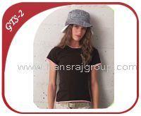 Short Sleeve Girls T-shirt