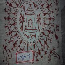 printed linen fabrics