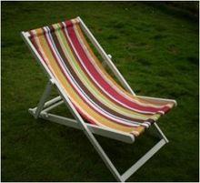 Folding New Style Beach Deck Chair