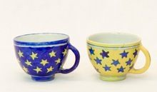 Jaipuri Designer Handmade Tea And Coffee Cup