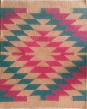 Multicolor New Design Genuine Quality Handmade Cotton Rug