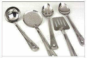 Stainless Steel Kitchen Tool Set