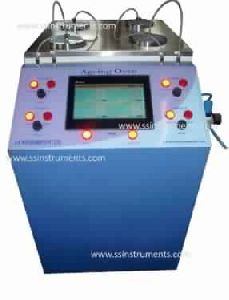 Ageing Oven (HMI / PLC Control)