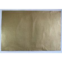 Cotton eco friendly golden metallic sheet