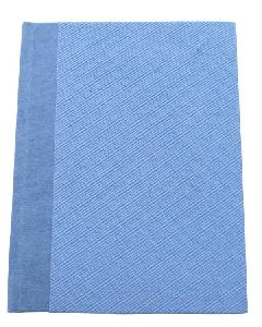 Denim rags paper notebook