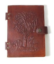 Eco Friendly Business Diary