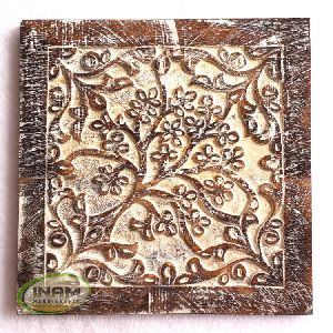 Antique Wood Wall Tiles