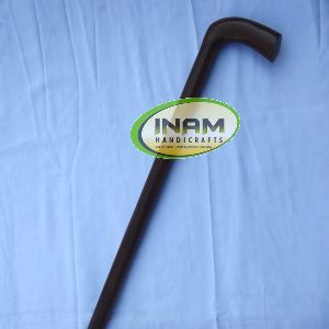 Wood Black Handle