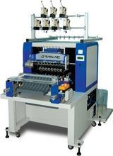 8 Spindle Coil Winding Machine