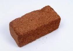 Coir Brick