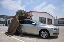 Car Shelter Folding Car Cover