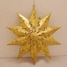 Christmas Decoration Hanging Star
