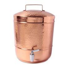 Pure Copper Water Storage Tank