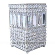 Silver Votive Candle Holder