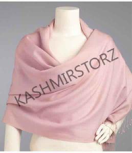 Handmade Silk Pashmina Shawls