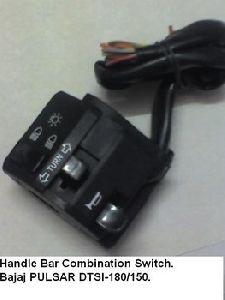 Handle Bar Switch